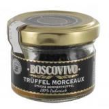 Boscovivo Italienischer Sommertr�ffel Schwarz