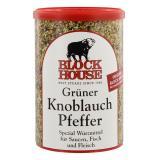Block House Gr�ner Knoblauch Pfeffer