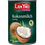 Lien Ying Kokosmilch cremig