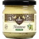 Al Amier Hommous mit gr�nen Oliven