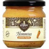 Al Amier Hommous mit ger�steter Paprika