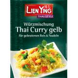 Lien Ying Würzmischung Thai Curry gelb