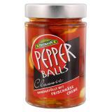 Feinkost Dittmann Pepperballs Classic Frischk�se