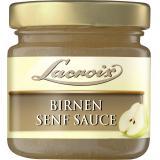 Lacroix Birnen Senf Sauce