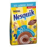 Nestl� Nesquik Kakaopulver zuckerreduziert