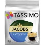 Tassimo Jacobs Caff� Crema mild