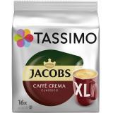 Tassimo Jacobs Caff� Crema classico XL