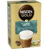 Nescaf� Latte Macchiato Extra Cremoso