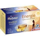 Me�mer Energie Ingwer-Holunderbl�te