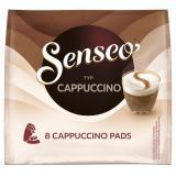 Senseo Kaffeepads Cappuccino