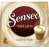 Senseo Kaffeepads Caf� Latte