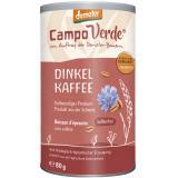 Demeter Campo Verde Bio Dinkel Kaffee