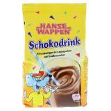 Hanse Wappen Schokodrink