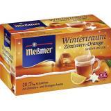 Meßmer Wintertraum Zimtstern-Orange