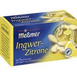 Me�mer Ingwer-Zitrone