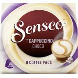 Senseo Kaffeepads Cappuccino Choco
