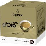 Nescafé Dolce Gusto Dallmayr Crema d'Oro