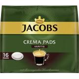 Jacobs Krönung Crema Pads kräftig