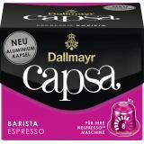 Dallmayr Capsa Espresso Barista
