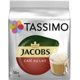 Tassimo Jacobs Caf� au lait classico