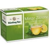 B�nting Minze-Zitrone