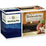 Bünting Tee Winterwärme