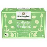 Bünting Tee Bio Strahlendes Nordlicht <nobr>(20 x 2,50 g)</nobr>