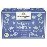 Bünting Tee Bio Funkelnder Nordstern <nobr>(20 x 1,75 g)</nobr>