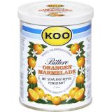 Koo Orange Marmelade Fine Cut