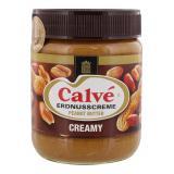 Calv� Erdnusscreme creamy