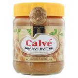 Calvé Erdnusscreme crunchy