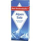 Bad Reichenhaller Marken Salz