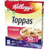 Kellogg's Toppas