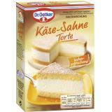 Dr. Oetker K�se-Sahne Torte