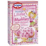 Dr. Oetker Prinzessin Lillifee Muffins Vanille