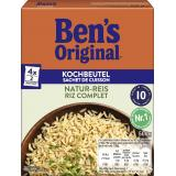 Uncle Ben's Natur-Reis