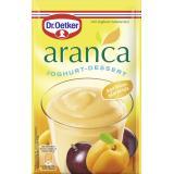 Dr. Oetker Aranca Joghurt-Dessert Aprikose-Maracuja