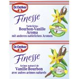 Dr. Oetker Finesse Nat�rliches Bourbon-Vanille Aroma