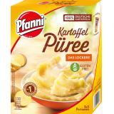 Pfanni Kartoffel P�ree besonders locker