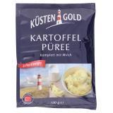K�stengold Kartoffelp�ree komplett mit Milch