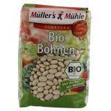 Müller's Mühle Bio Bohnen