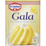 Dr. Oetker Gala Feiner Bourbon-Vanille-Pudding