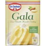 Dr. Oetker Gala Feiner Vanille-Mandel-Pudding