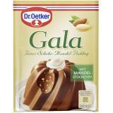 Dr. Oetker Gala Feiner Schoko-Mandel-Pudding