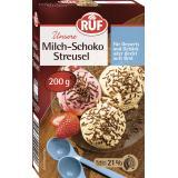 Ruf Milch-Schoko-Streusel