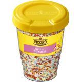 Pickerd Dekor Zucker-Streusel