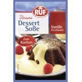 Ruf Dessert So�e Vanille-Geschmack
