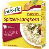 Reis-fit Spitzen-Langkorn-Reis parboiled