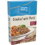 SchapfenM�hle Dinkel wie Reis