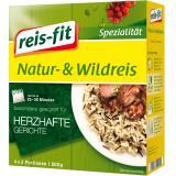 Reis-fit Natur & Wildreis